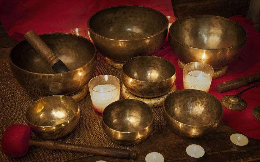 misy tybetańskie