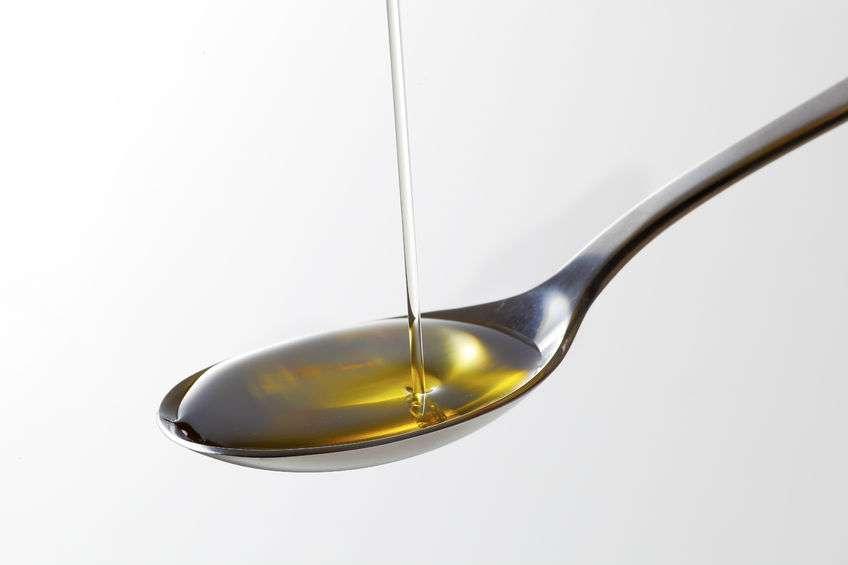 ssanie oleju