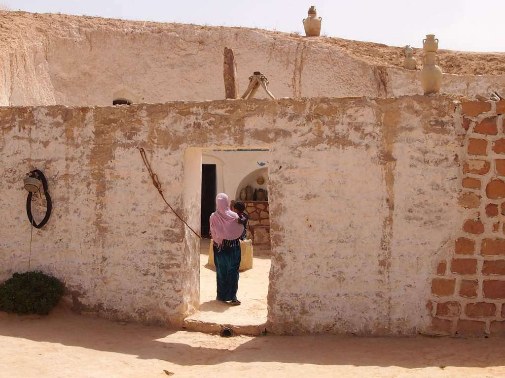 Berberowie fot.123rf.com