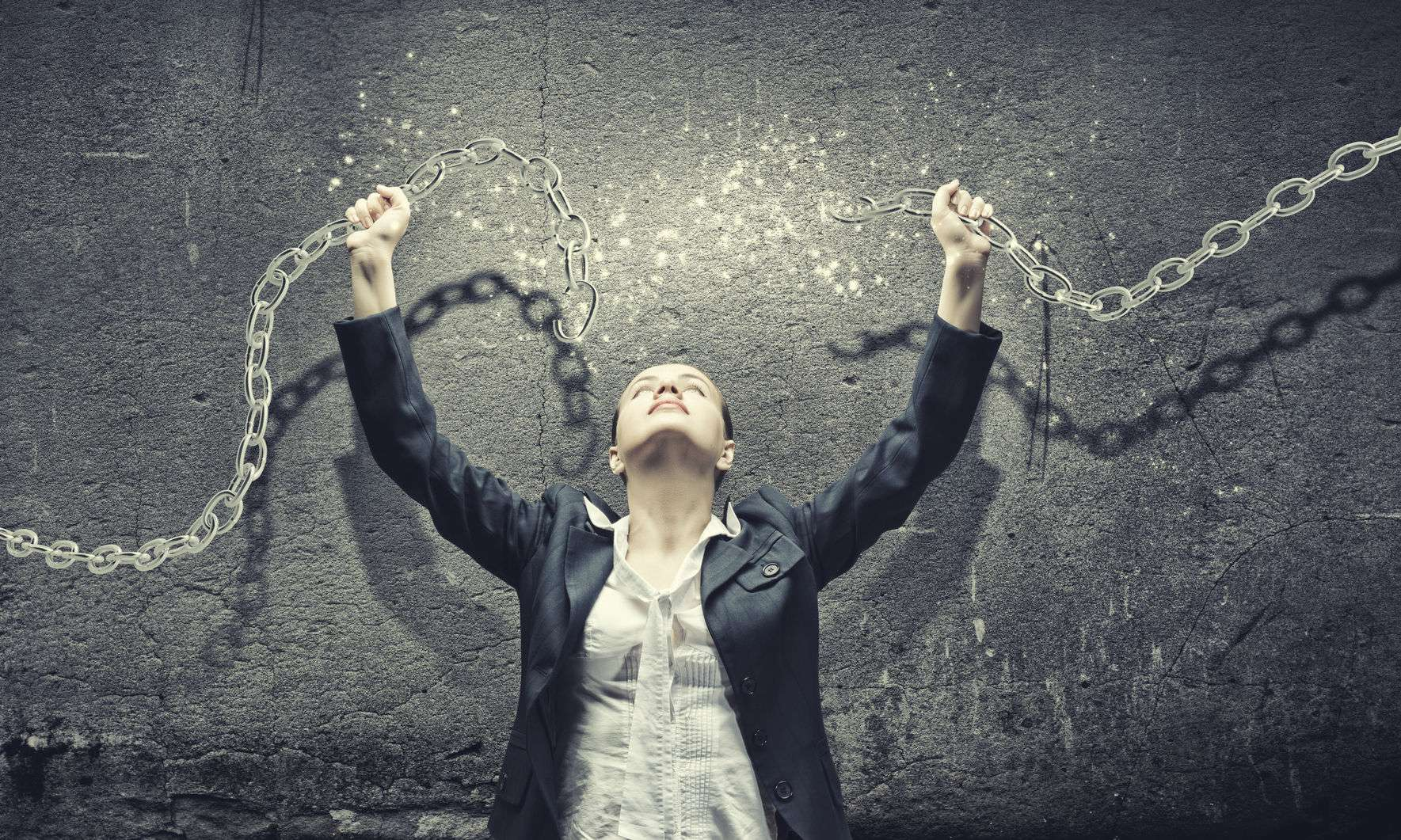logotherapy addiction