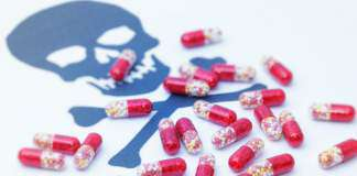 Leki skutki uboczne foto.123rf.com