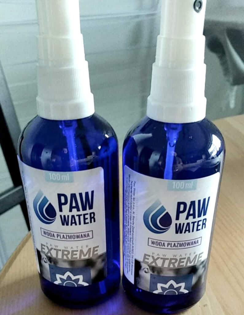 Paw Water Extreme
