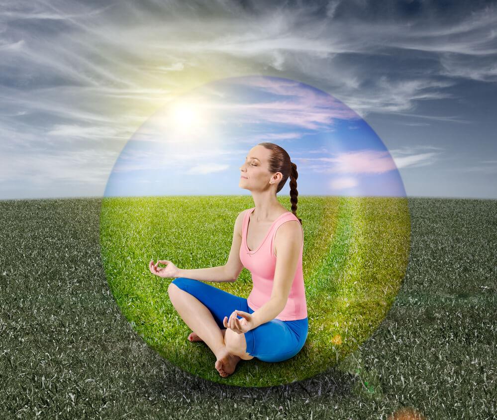 medytacja dusza